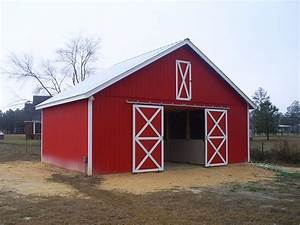 mccarte pole barn house plans and prices indiana With barn kits indiana