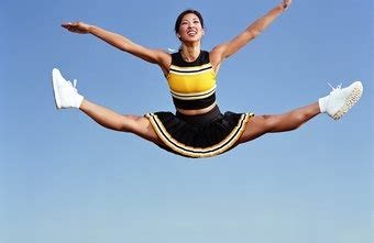 thigh stretches  cheerleading chroncom