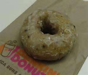 Blueberry Cake Donut Recipe