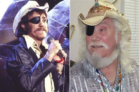 Dr Hook's Ray Sawyer Passes At Age 81