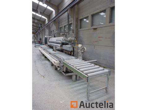 edge polisher machine for granite or marble flotter 810 33