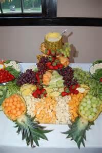 Centerpiece Fruit Platter