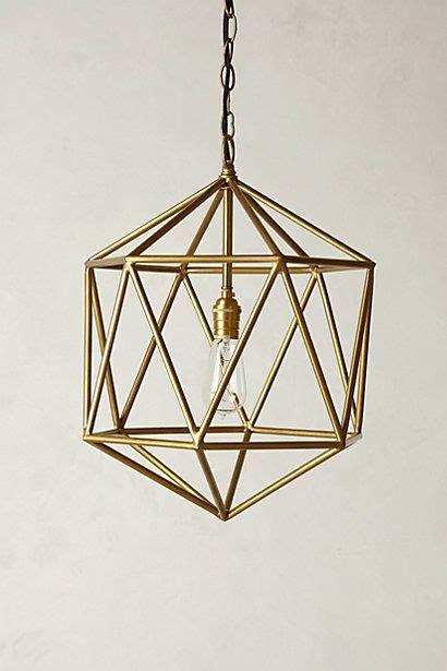brass pendant light ideas  pinterest gold