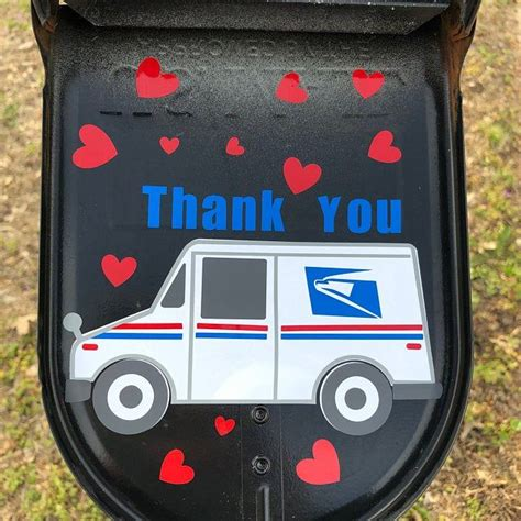 mail truck svg filepostal truck svgpost office svgsvg etsy   mail truck mailbox