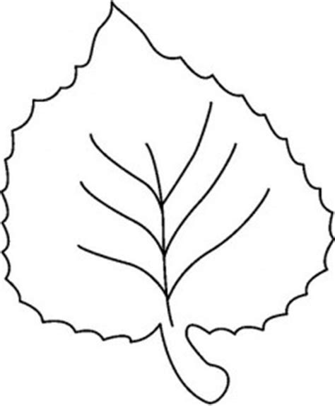 leaves coloring page part 2 crafts and worksheets for 542 | leaf pattern coloring page 248x300