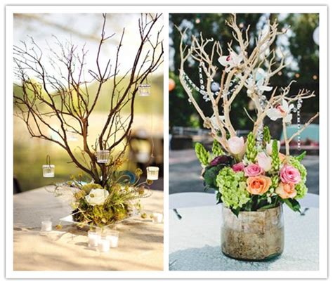 24 Best Ideas For Rustic Wedding Centerpieces With Lots