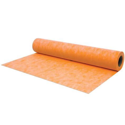 schluter kerdi  ft     ft waterproofing membrane