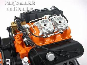 Dodge 426 Hemi V 6 Scale Diecast Metal And Plastic Model By  U2013 Pang U0026 39 S Models And Hobbies