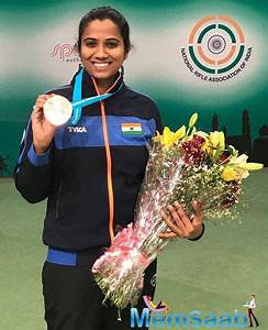 Pooja Ghatkar takes bronze, Deepak finishes fifth at the ...
