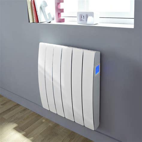 chauffage electrique pour chambre prix radiateurs electriques radiateur electrique basse