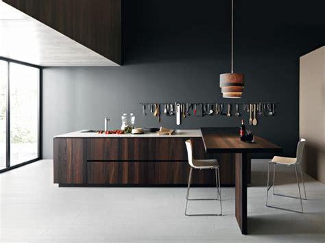 foncer en cuisine meuble moderne pour cuisine bois d 39 ambiance authentique