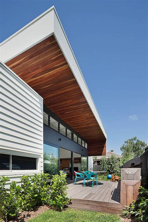 architecture house design modern rectangular shaped house by bower architecture