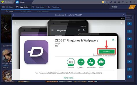 zedge for pc windows 10 8 7 and mac os free