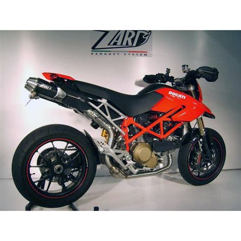 best exhaust for ducati 796 top gun exhaust inox carbon racing zard hypermotard 796