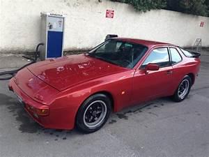 Porsche 944 Le Bon Coin : troc echange porsche 944 de 1983 ajout 3000 euros possible sur france ~ Gottalentnigeria.com Avis de Voitures
