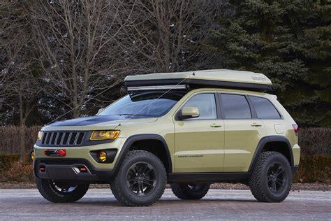 jeep rebel 2017 2015 jeep grand cherokee overlander conceptcarz com
