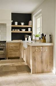 White, And, Wood, Kitchen, Cabinets, White, And, Wood, Kitchen, Cabinets, Design, Ideas, And, Photos