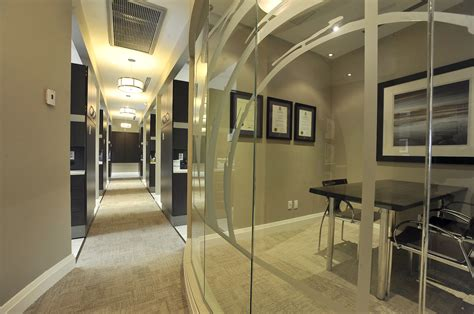 Staples Interiors by Catherine Staples Interiors Bayshore Dental Office Renovation