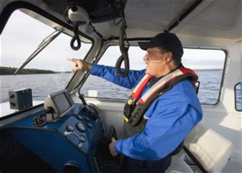 Boat Transport Captain Jobs by Water Transportation Workers Occupational Outlook