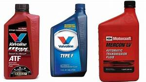 Tech 101  Type A Automatic Transmission Fluid  U2013 Rx Mechanic