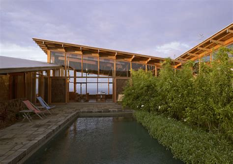 weekend utopia 8 designer beach houses fast company