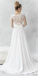 Best lace back wedding dress ideas on pinterest barn for Lace wedding dresses pinterest