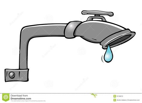 fix leaky kitchen faucet leaky clipart clipground