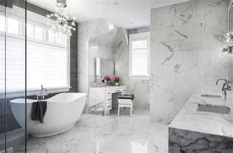 calcatta marble bathroom tiles contemporary bathroom