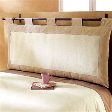 couvre canapé 3 places tete de lit en tissu