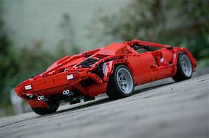 Lego Technic Lamborghini : 23 best lego technic wonders images on pinterest lego ~ Jslefanu.com Haus und Dekorationen