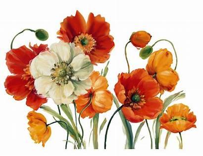 Lisa Flower Painting Audit Paintings Clipart Flowers