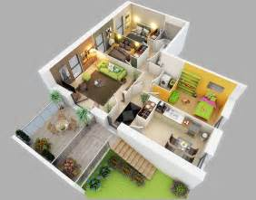 3 bedroom house plan 25 three bedroom house apartment floor plans