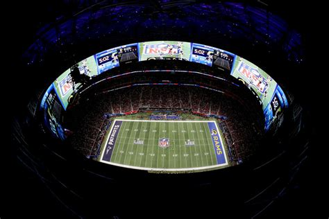 Fbi Sex Trafficking Sting Before Super Bowl Nets 169 Suspects
