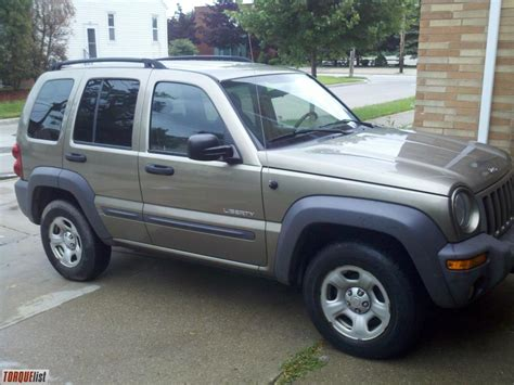 liberty jeep 2004 torquelist for sale 2004 jeep liberty 6000