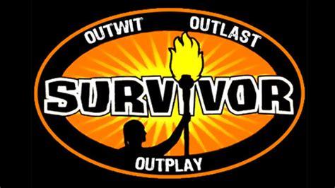 Survivor | TV fanart | fanart.tv
