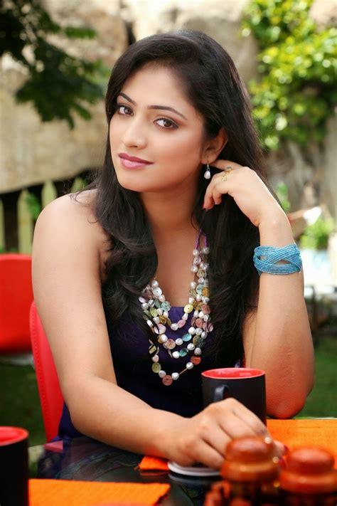 actress haripriya glamorous  stills shiner