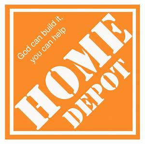 Home Depot Logo Clip Art Pictures to Pin on Pinterest ...