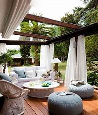 outdoor space design 40 Coolest Modern Terrace And Outdoor Dining Space Design ...