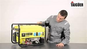 Generador Electrico Gasolina 2500w Ventageneradores Net