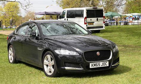 Jaguar Xf Wikipedia