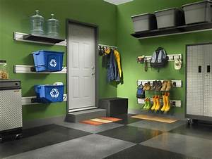 Garage, Organization, Tips, To, Make, Yours, Be, Useful, -, Theydesign, Net