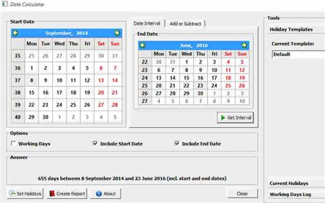 age calculator software windows