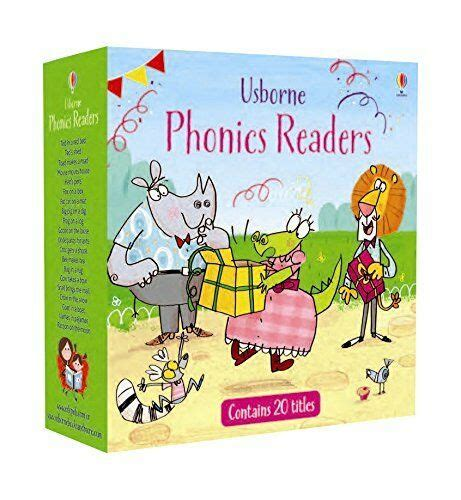 phonics readers collection 20 books box set reader 379 | s l1000