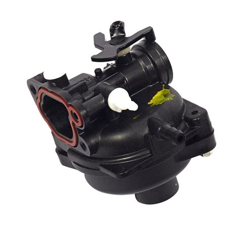 briggs stratton  cycle carburetor   home depot