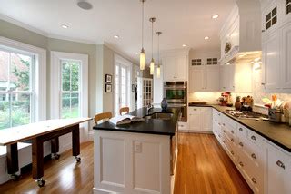 green kitchen ware feel the light traditional kitchen boston by eric 1454