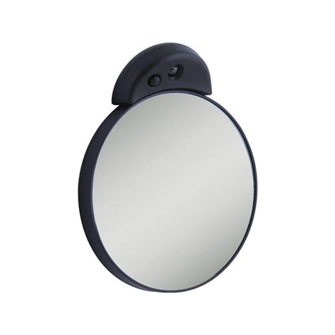 magnifying mirror 15x lighted little magnifying mirror 15x with led light zadro