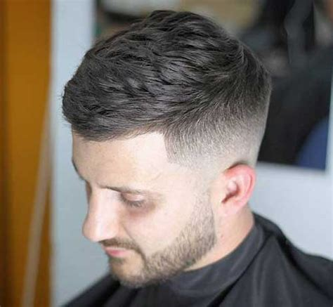 new hairstyle for mens in short hairs latest 20 short hairstyles for men mens hairstyles 2018