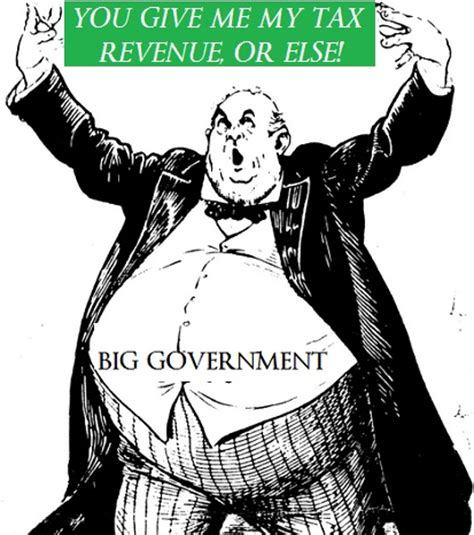 Bid Business The Astute Which Is Worse Big Government Or Big