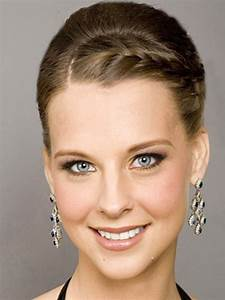 Updo Hairstyles 40s | Behairstyles.com