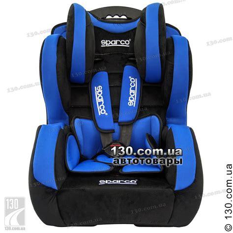siege auto sparco f700k sparco f700k blue buy baby car seat